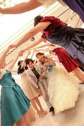 【結婚式二次会】 理想が叶う!思い出に残るパーティーを