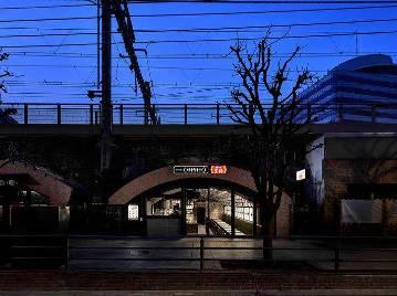 GYOZA OHSHO 有楽町国際フォーラム口店の画像2