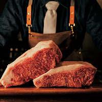 上質な和牛はサシの加減や食感、旨味の広がり方が全く違います。