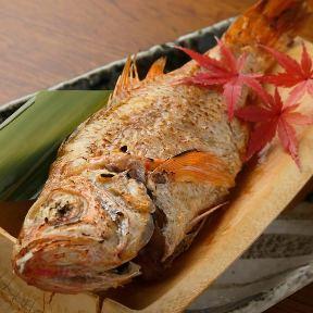 魚と日本酒 季ノ膳の画像