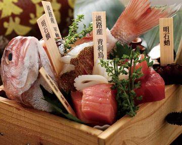 個室和食 淡路島の恵み だしや 渋谷宮益坂店