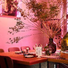 Riverside Cafe Cielo y Rioの画像2