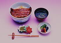 和田平特製いかだ丼