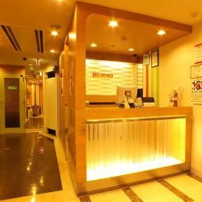 カラオケBIGECHO 水道橋西口駅前店