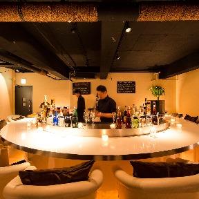 完全個室 イタリアン ARK Lounge 新宿駅前店の画像