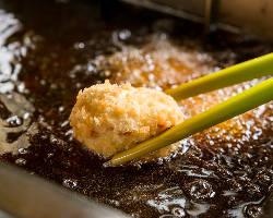 【手作り逸品料理】 種類豊富なコロッケなど人気メニュー多数!