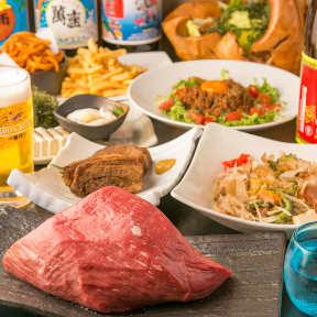 沖縄料理と和食 たまらん