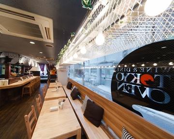 東京オーブン 本店の画像