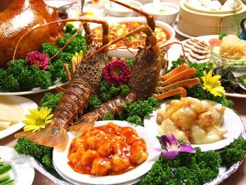 個室宴会 中華 三国軒 田町店の画像