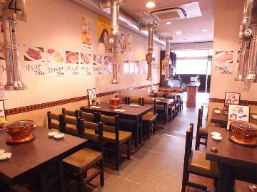 肉問屋直営 焼肉 肉一 板橋店の画像