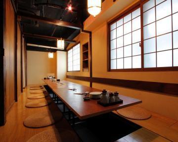 旬の和食と九州料理のお店 かぐら屋 神田駅前店