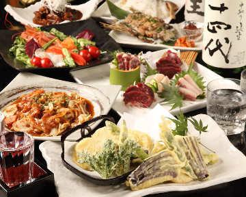 宮崎地鶏×個室居酒屋 岬 神田店の画像