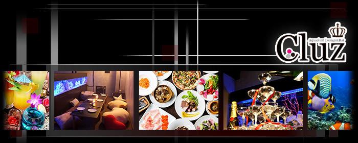 Aquarium Lounge&Bar Cluz 〜クルーズ〜吉祥寺の画像
