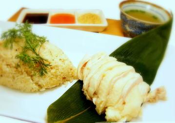 タイ料理&パクチー酒場 居空間