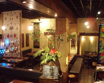 台湾小皿料理 台南担仔麺 (台南ターミー)水道橋店