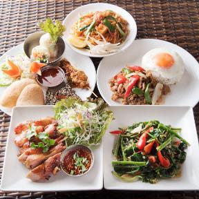 サワディー 麹町店