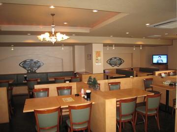 北京飯店 東品川店