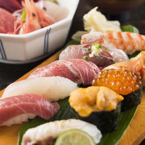 磯寿司の画像