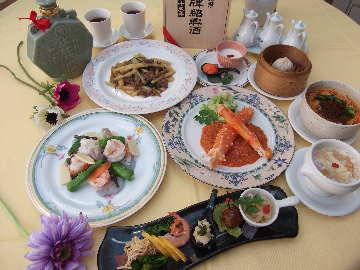 Chinese restaurant 啓凛