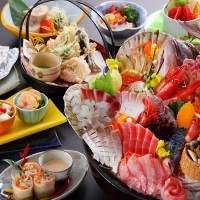 ご宴会ご予約承ります♪海蔵宴会コースがオススメ!
