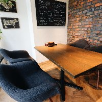 ≪2階テーブル席≫ 女子会や合コンにおすすめ★半個室完備