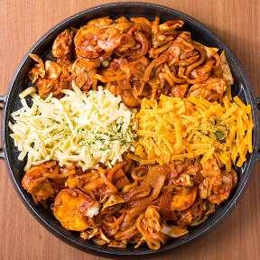 本場韓国居酒屋 Korean Kitchen KOUYA ‐倖屋‐