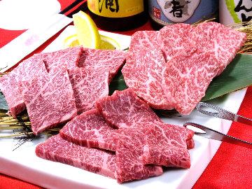和牛赤身焼肉と樽生ワインの店 JIN‐じん‐ 二子玉川店