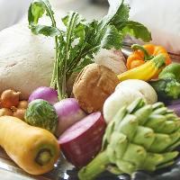 自家製パンをお料理に合わせてご用意いたします