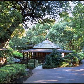 鉄板焼 清泉亭 ホテルニューオータニ東京