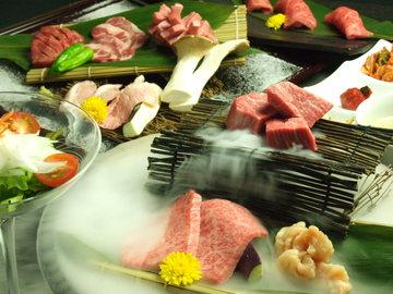 個室×記念日 肉の匠 将泰庵 船橋総本店の画像