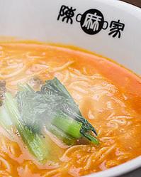 こだわりスープで作った ★☆当店人気NO.1担々麺☆★