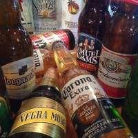 【世界のビール】 種類豊富に取り揃えた世界各国のビール