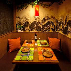 個室居酒屋 天空の雫 新宿東口店の画像2