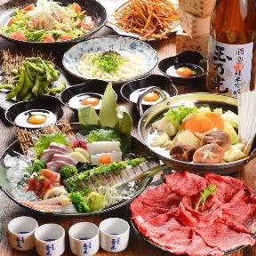 焼き鳥食べ放題&完全個室居酒屋 肉乃‐nikuno‐ 新橋店