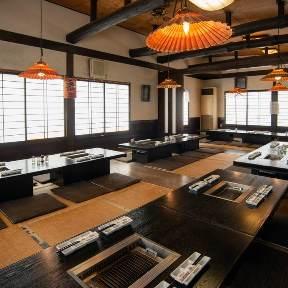 個室×焼肉 浜忠‐hamachu‐ 湘南台の画像