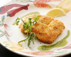 和食・洋食の創作料理など多彩過ぎる 季節感溢れる逸品が自慢。