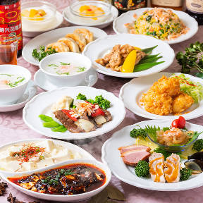 全席個室Dining SHINSOUEN‐新荘園‐ 飯田橋店