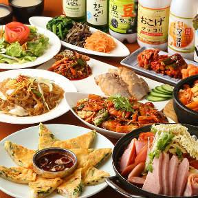 韓国料理食べ放題 ジャンモ ココリア多摩センター店 image