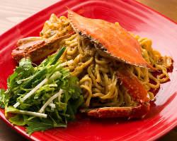 華やかで複雑な味わいの記憶に残る「A.O.C.」流のアジア料理