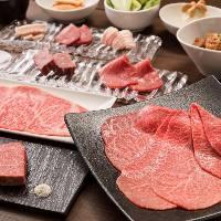 【焼肉バル】上質なお肉を原価でご提供します。