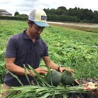 [信頼の食材] 契約農家や全国の漁港より届く食材は鮮度抜群