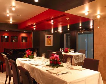 イタリア料理 フラットリア 高田馬場の画像