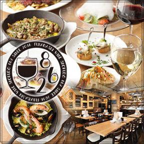 船橋 ワイン食堂 862の画像1