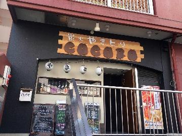 炭火焼き鳥居酒屋&Bar ココロ 綱島店〜COCORO