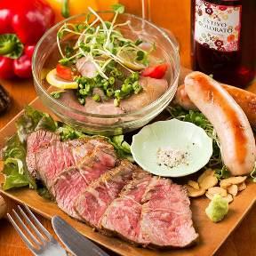 肉バル B'Sキッチン (ビーズキッチン)小田原