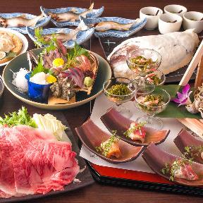 すき焼き・牛タン いぶり 神田店の画像2