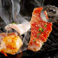 食肉センター自慢の味を、ご家庭やBBQ会場にお届けします♪