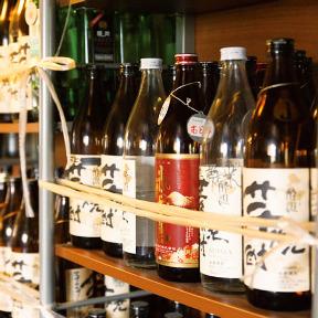個室居酒屋 勝味農場 こぼれ-Kobore- 新宿東口店