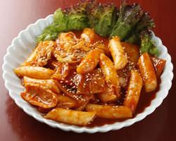 【韓国オモニの味】 本場韓国の家庭料理をお楽しみください
