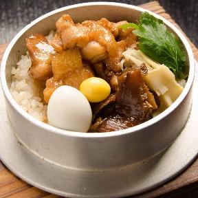 和食 かつら image